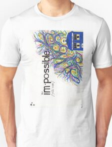 I'mPossible Unisex T-Shirt