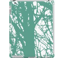 Blue and Green World iPad Case/Skin