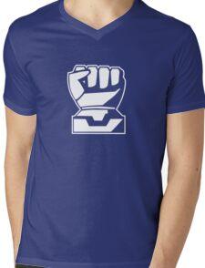 Battletech - Steiner Mens V-Neck T-Shirt