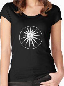 Battletech - Davion Women's Fitted Scoop T-Shirt
