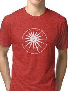 Battletech - Davion Tri-blend T-Shirt