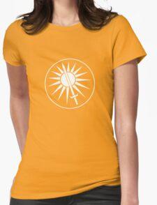 Battletech - Davion Womens Fitted T-Shirt