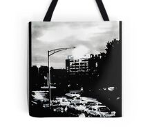 Hobart at dawn Tote Bag