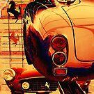 Berlinetta by scat53
