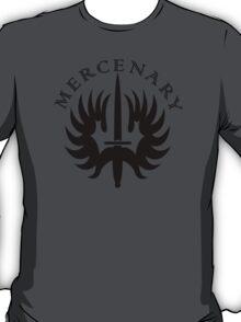 Mercenary T-Shirt