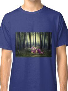 My Little Pony Fan Art - Fluttershy Classic T-Shirt