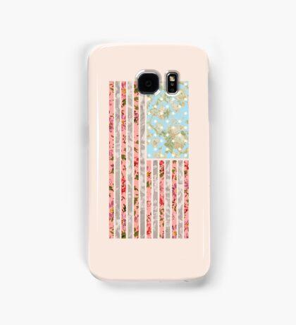 Pretty Patriot Samsung Galaxy Case/Skin
