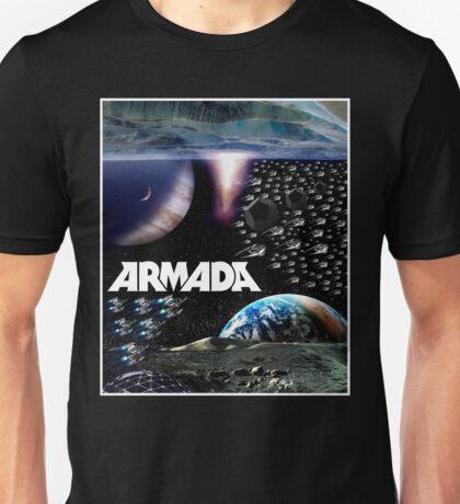 Armada - Klaatu barada nikto, fellas! Unisex T-Shirt