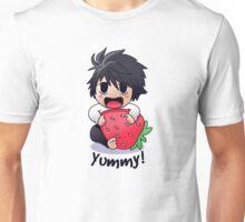 L yummy Unisex T-Shirt