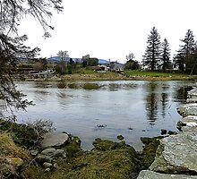 A River Runs Through It by Fara