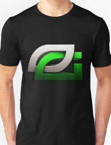 OpTic Gaming Logo T-Shirt