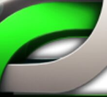 OpTic Gaming Logo Sticker