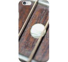 Guitar Fret iPhone Case/Skin