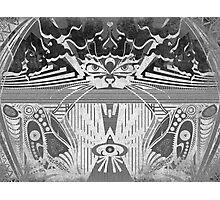 Overseer Photographic Print