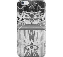 Overseer iPhone Case/Skin