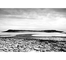 Sully Island Photographic Print
