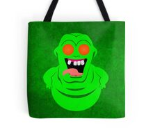Pop Vinyl Slimer Tote Bag