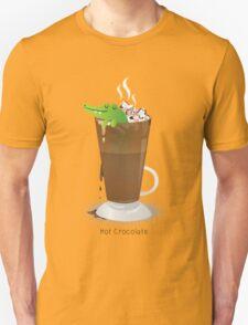 Hot Crocolate Unisex T-Shirt