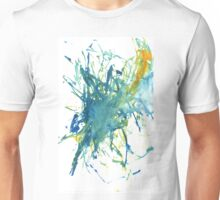 HC- String Paint Unisex T-Shirt