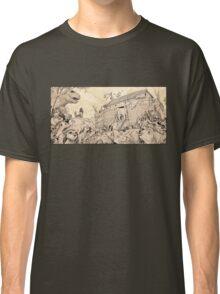 Gabe's Ark Classic T-Shirt