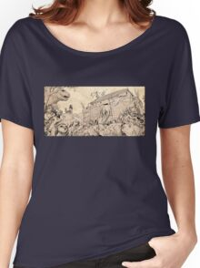 Gabe's Ark Women's Relaxed Fit T-Shirt