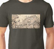 Gabe's Ark Unisex T-Shirt