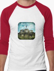 Pierce the Veil merch Men's Baseball ¾ T-Shirt