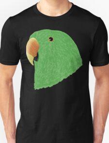 Eclectus [Male] Parrot Unisex T-Shirt