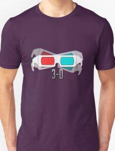 3D! T-Shirt