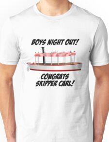 Jungle Cruise-Bachelor Party Unisex T-Shirt