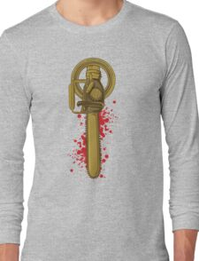 Hand of the King, baby! Long Sleeve T-Shirt