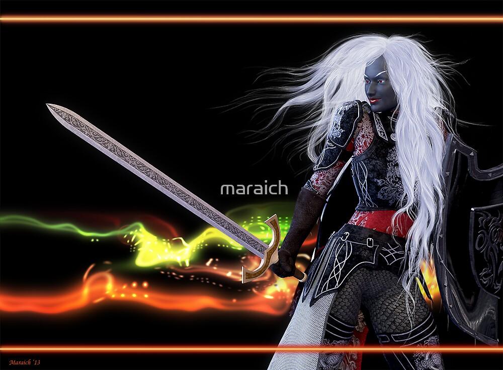 Raven - Plasma by maraich