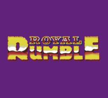 Royal Rumble by SwiftWind