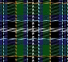 02159 Veere District Tartan Fabric Print Iphone Case by Detnecs2013