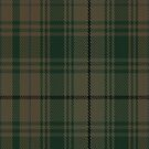02163 Vance Ingelgem Hunting Tartan Fabric Print Iphone Case by Detnecs2013