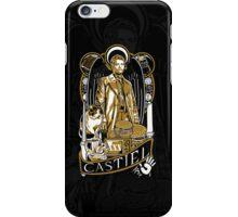 Castiel Nouveau iPhone Case/Skin