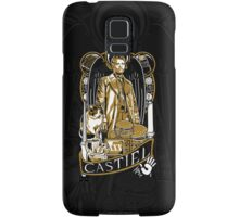 Castiel Nouveau Samsung Galaxy Case/Skin