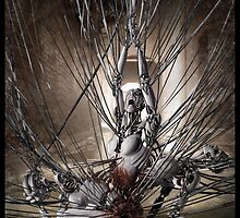 Cyberpunk Photography 029 by Ian Sokoliwski