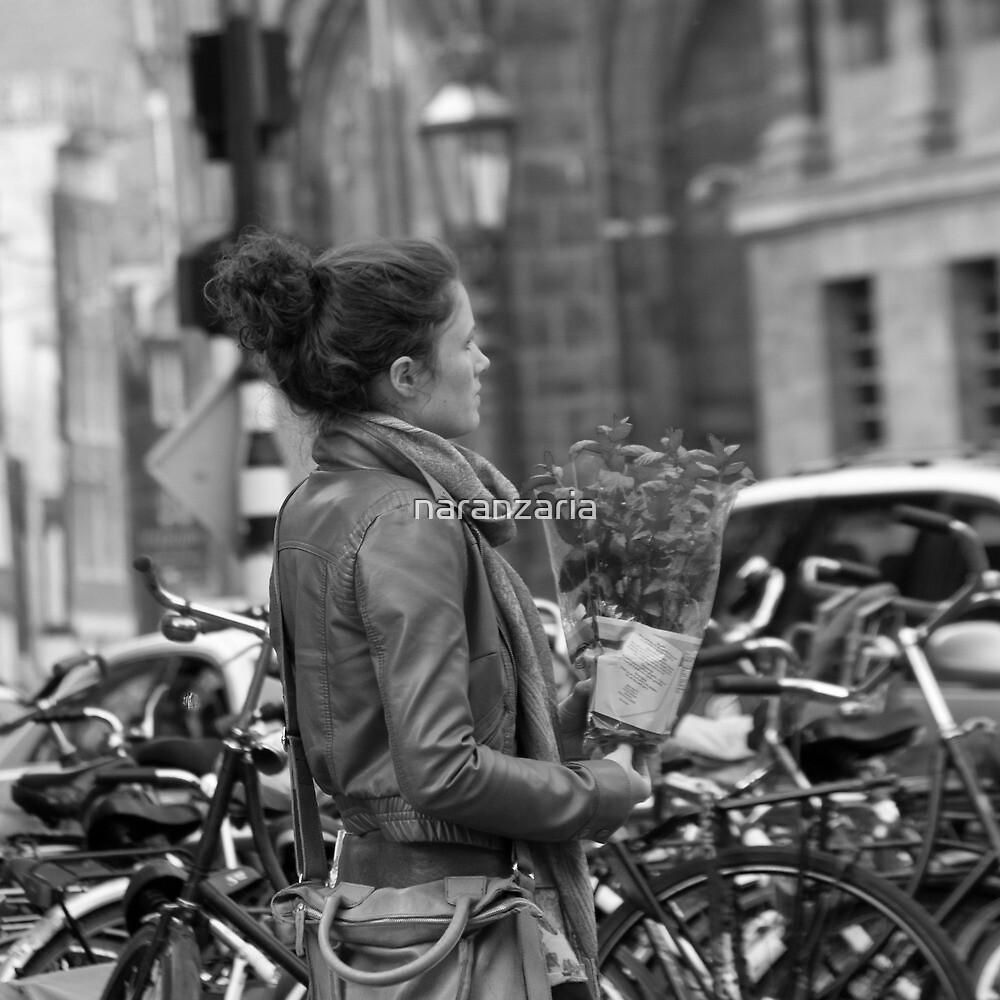 Amsterdam beauty. by naranzaria