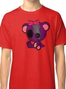 Sassy Secrete Bear Classic T-Shirt