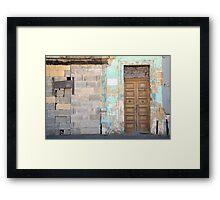 Malta 7 Framed Print