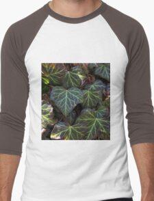 Tree Hugger Men's Baseball ¾ T-Shirt