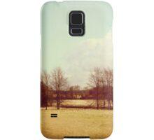 The View Samsung Galaxy Case/Skin