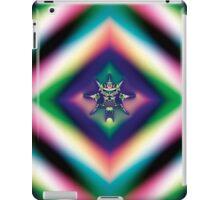 Rainbow Jewelry iPad Case/Skin