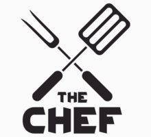The Chef by Style-O-Mat