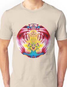 Red Spring Unisex T-Shirt