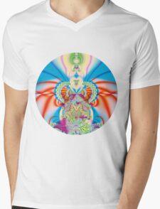 Happy day Mens V-Neck T-Shirt
