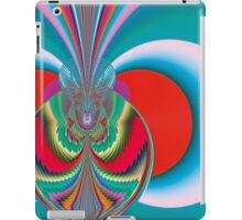 Spring Butterfly iPad Case/Skin