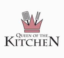 Queen Of The Kitchen by Style-O-Mat