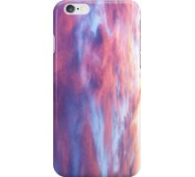 Early Morning Paragon [Another View] - Pattern One iPhone Case/Skin